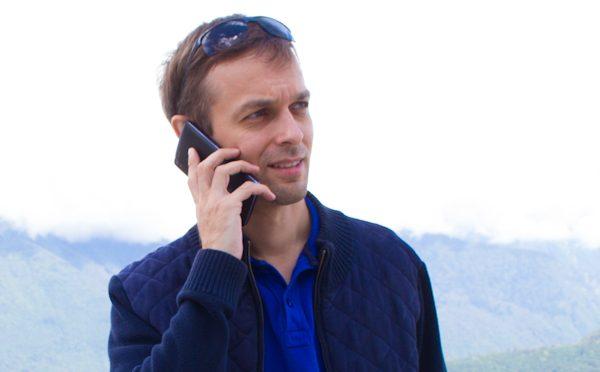 Алексей Свиридов