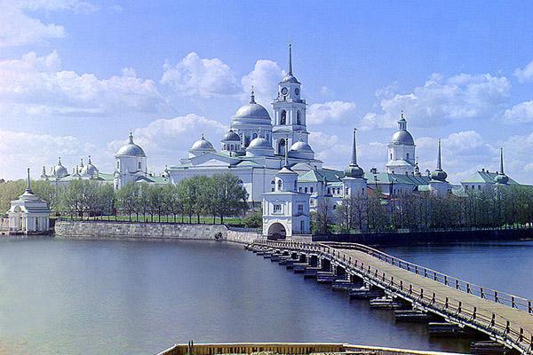 Цветные фото Российской Империи начала XX века