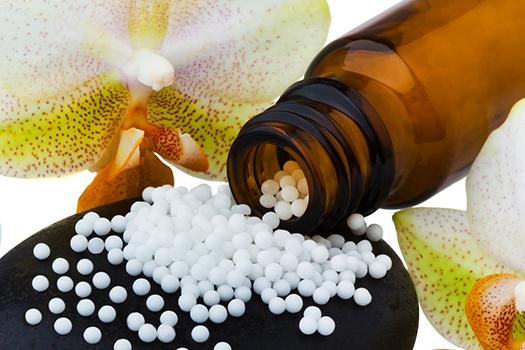 Гомеопатия пытается оправдать себя